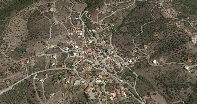 (For Sale) Land Plot || Evoia/Amarynthos - 603 Sq.m, 18.000€